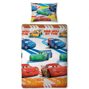 Funda nordica Cars Disney