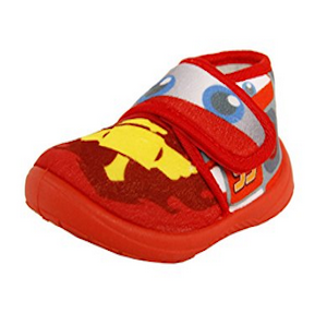 Zapatillas Disney Cars