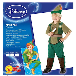 disfraz-peter-pan-de-disney