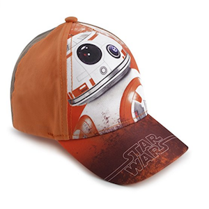 gorra-star-wars-de-disney