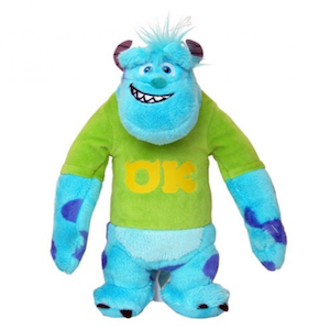 peluches-sulley-monstruos-s-a-disney