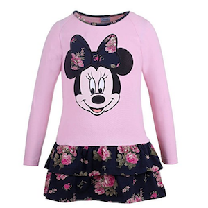 vestido-minnie-mouse-de-disney