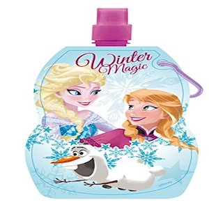 Botella Frozen Disney