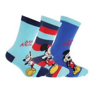 Calcetines Mickey Mouse Disney