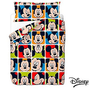 Funda Nórdica Mickey Disney