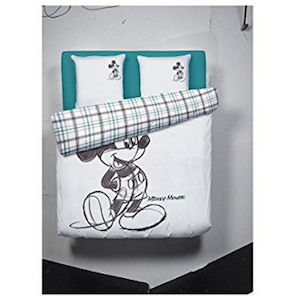 Funda Nórdica Mickey Mouse Disney