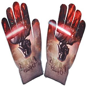 Guantes Star Wars de Disney