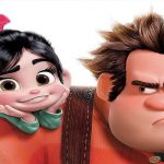 <center>Película Wreck It Ralph de Disney</center>