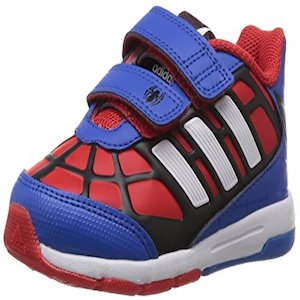 Zapatillas Spiderman Disney