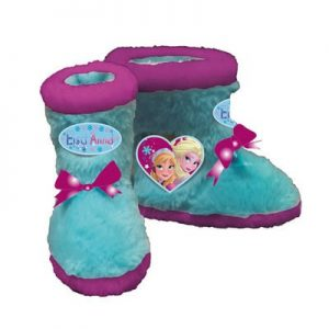 Zapatillas-bota-Frozen-Disney-Dancing-sisters-0
