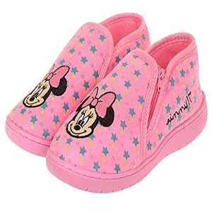 Zapatillas Minnie de Disney